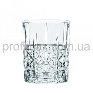 Стакан низкий Nachtmann Highland 96092, Whisky tumbler Diamond (345 мл)